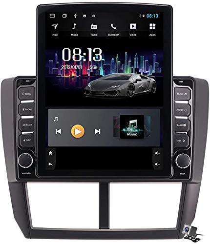 Android 9.1 9.7-pollici Schermo verticale GPS Browser per au