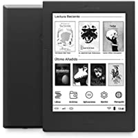 "Energy Sistem eReader Pro 4 (6"", E-Ink, Táctil, Android, Wi-Fi, 8GB, Screenlight)"