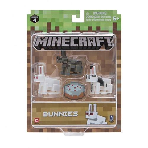 Minecraft MIN16497 Toy, Multicolour