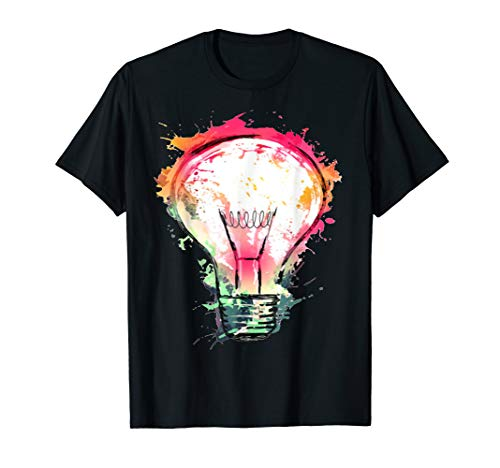 light t-shert licht t-shert T-Shirt