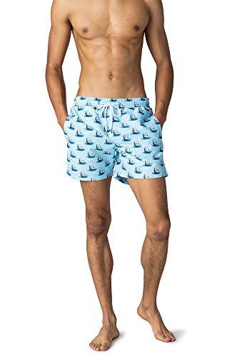Mey Swimwear Serie Swimwear heren badmode 66235