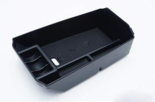 Aufbewahrungsbox Organizer Mittelkonsole Für Armlehne GLK Klasse X204 200 220 250 260 Automatik