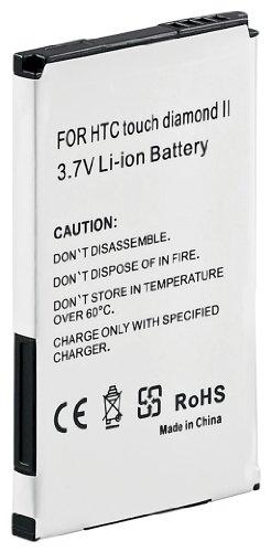 Wentronic 42298 GB vervangende accu compatibel met O2 XDA Diamond (UK-import)