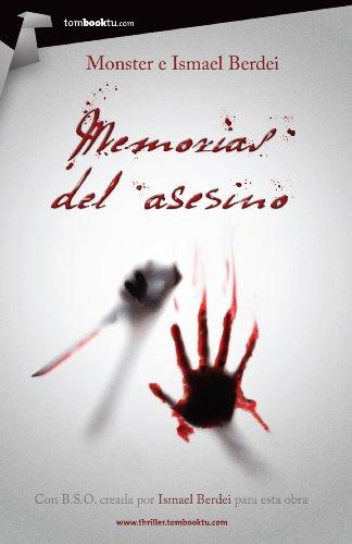 Memorias del asesino (Tombooktu thriller)