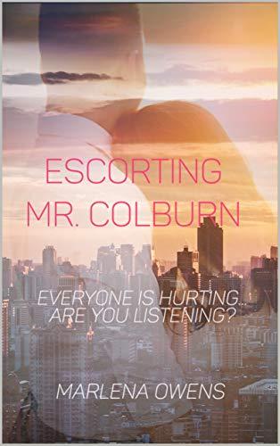 Escorting Mr. Colburn (English Edition)