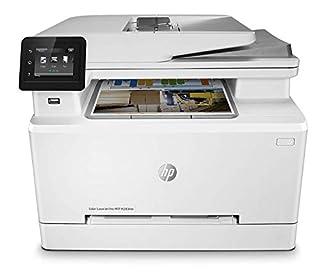 HP Color Laserjet Pro MFP M283fdn - Impresora láser (8.5x14 Pulgadas, USB) Blanco (B081FHDG5J) | Amazon price tracker / tracking, Amazon price history charts, Amazon price watches, Amazon price drop alerts