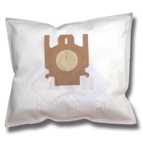 20 Staubsaugerbeutel geeignet für Hoover Sensory TS 1401, 1406, 1625, 1725, 1823, 1825, 1847, 1947, 2008, 2009, 2010, 2025, 2050