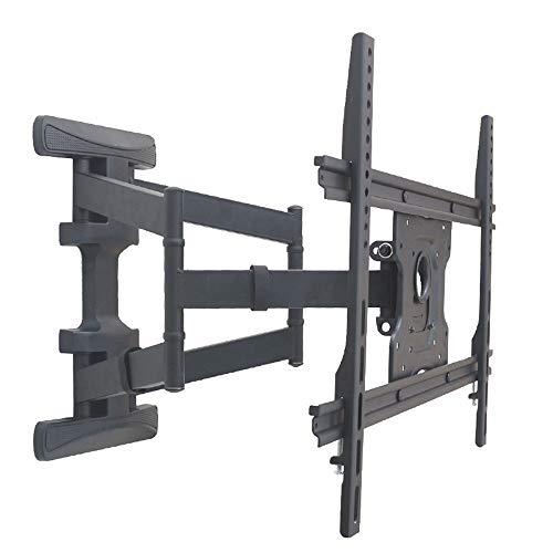 Soporte de la TV Perfil de televisión Escuadra de pared for la mayoría de los televisores 32-70 pulgadas de pantalla LCD LED - Se adapta a inclinable montaje de la TV Fácil Instalación ScreenStation B