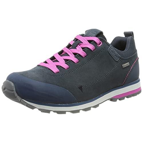 CMP Elettra Low Wmn Hiking Shoe WP, Zapatillas para Caminar para Mujer a buen precio