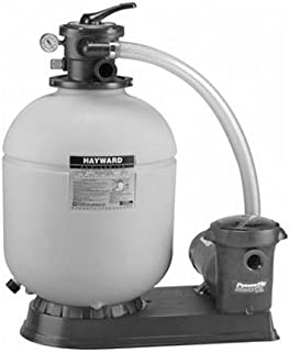 Hayward S230T1580X15S ProSeries 23-Inch 1.5 HP Sand Filter System