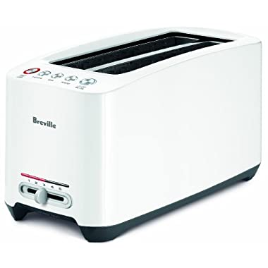 Breville BTA630XL Lift and Look Touch Toaster