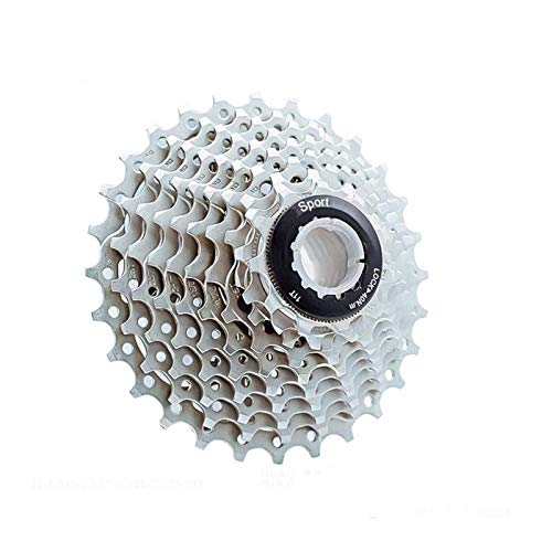 Bike Cassette 10-speed Mountain Bike Cassette 11-28T Bicycle Flywheel 10S Steel Flywheel Sprocket Suitable For SHIM SR System