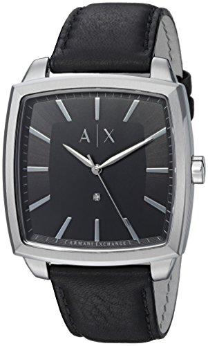 Armani Exchange 3 Zeiger AX2362 Reloj de Pulsera para Hombres Momento Estelar de Diseño
