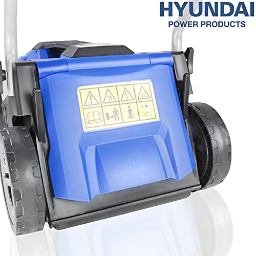 Hyundai HYM3300E Rear Roller
