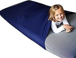 Harkla Sensory Compression Bed Sheet