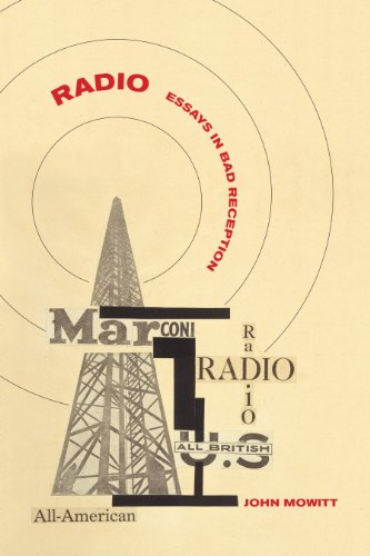 Radio: Essays in Bad Reception (English Edition)