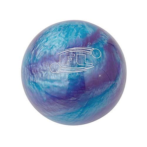 Bowl Bowling-Ball Bowling-Kugel für Einsteiger und Profis 9-12pounds BA-02,10lbs