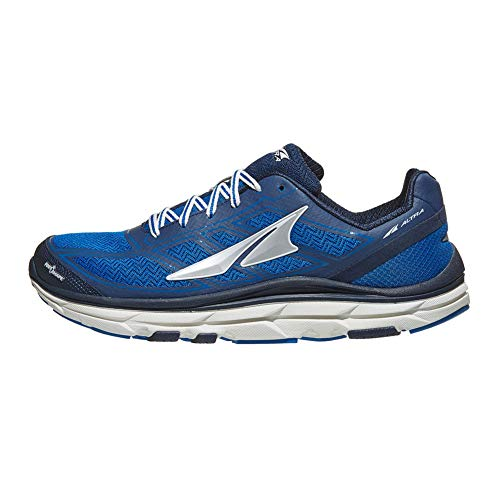 ALTRA Men's AFM1845F Provision 3.5 Running Shoe, Blue - 7 D(M) US