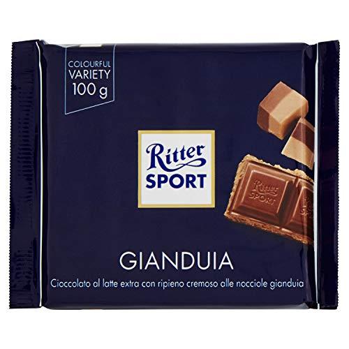 Ritter Sport Gianduia, 100g