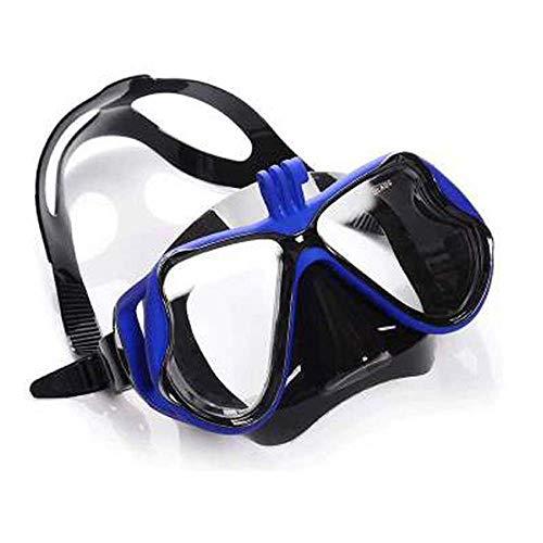 Profesional máscara del Salto, de Buzo Máscara Soporte de la cámara Equipo...