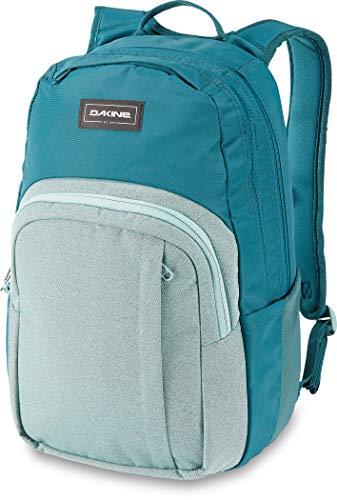 Dakine Rucksack Campus M, 25 Liter, widerstandsfähiger Rucksack mit Laptopfach und Schaumstoffpolster am Rücken - Rucksack für die Schule, das Büro, die Universität und als Tagesrucksack auf Reisen