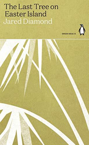 The Last Tree on Easter Island (Green Ideas) (English Edition)