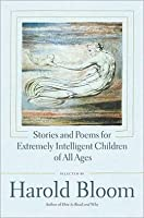 Stories and Poems for Extremely Intelligent Children 0965025381 Book Cover