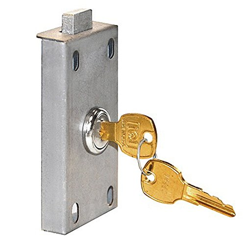 Salsbury Industries 3575 Master Commercial Lock, Vertical Mailbox Metallic