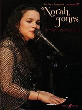 Piano Songbook: Norah Jones