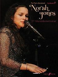 The Norah Jones Piano Songbook P/V/G