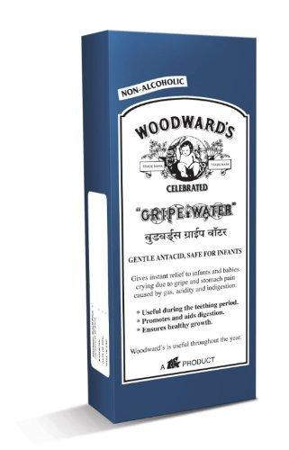 Woodward's Gripe Water 200ml by Gripe Water Woodward's