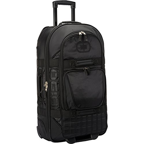 OGIO 108226.36 Stealth Black 29' Terminal Bag