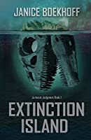 Extinction Island (Jurassic Judgment)