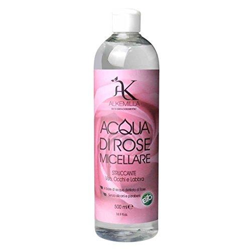 Acqua di Rose Micellare 500 ml - Alkemilla