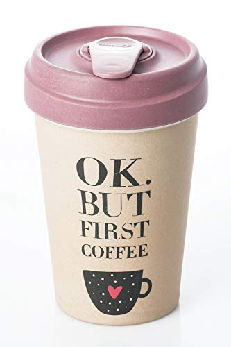 BambooCUP* Coffee First