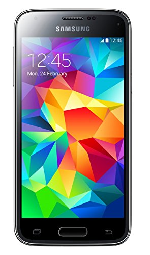 Samsung SM-G800FZKABTU - G800 Galaxy S5 Mini 16GB LTE - Black