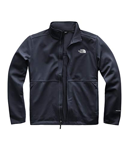 The North Face Men's Apex Canyonwall Jacket, Urban Navy, Small