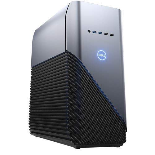 Dell Inspiron 5680 Desktop, i5-8400, 8GB RAM-2400, 1TB-7200, GTX 1060-3GB, WIN 10 Home-64bit (Certified Refurbished)