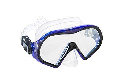 BEMA Tauchermaske für Kinder und Jugendliche Schwimmbrille Taucherbrille by Bema