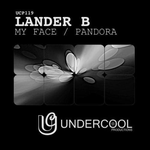 Lander B