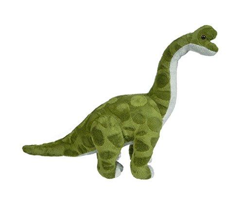 "Rhode Island Novelty 15"" Animal Den Brachiosaurus Plush"