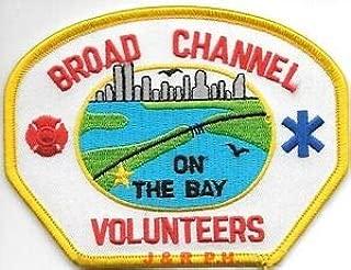 Broad Channel Vols. Fire Dept.