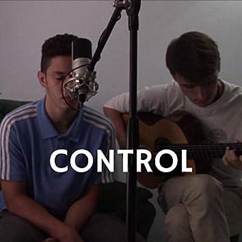 Control (Version Acústica)