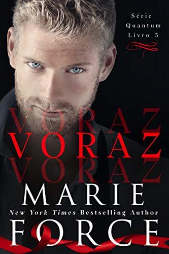 Voraz (Série Quantum Livro 5)