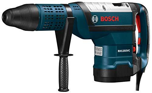 BOSCH RH1255VC SDS-max Rotary Hammer, 2 In.