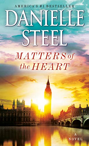 Matters of the Heart: A Novel