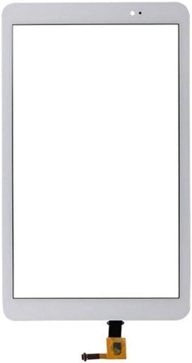 HUOGUOYIN Bildschirmersatz 9,6-Zoll-Fit for Huawei Mediapad T1 10 Pro LTE T1-A22L T1-A21W T1-A21L Tablet PC Touch Screen mit Analog-Digital-Panel Vorderseite Glaslinse Ersatzsatz f/ür Reparatursatz