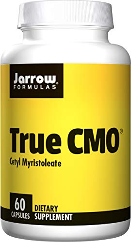 Jarrow Formulas Jarrow True CMO (60 Capsules), 1 Units