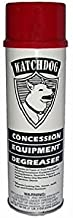 DogWatch Watchdog Concession & Equipment Cleaner