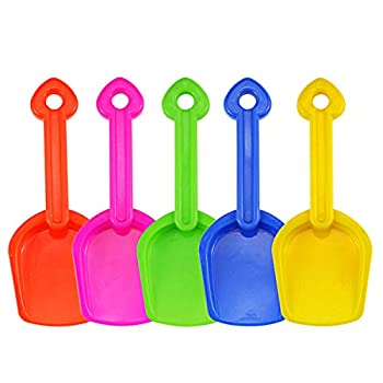 Best small plastic toy shovels Reviews